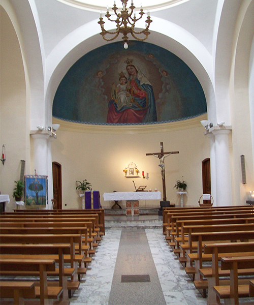 la-chiesa-del-carmelo