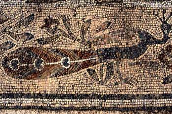 BasilicaS.Leucio.Mosaico.16