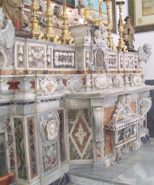 Particolare-Altare-Maria-SS.della-Fonte.4